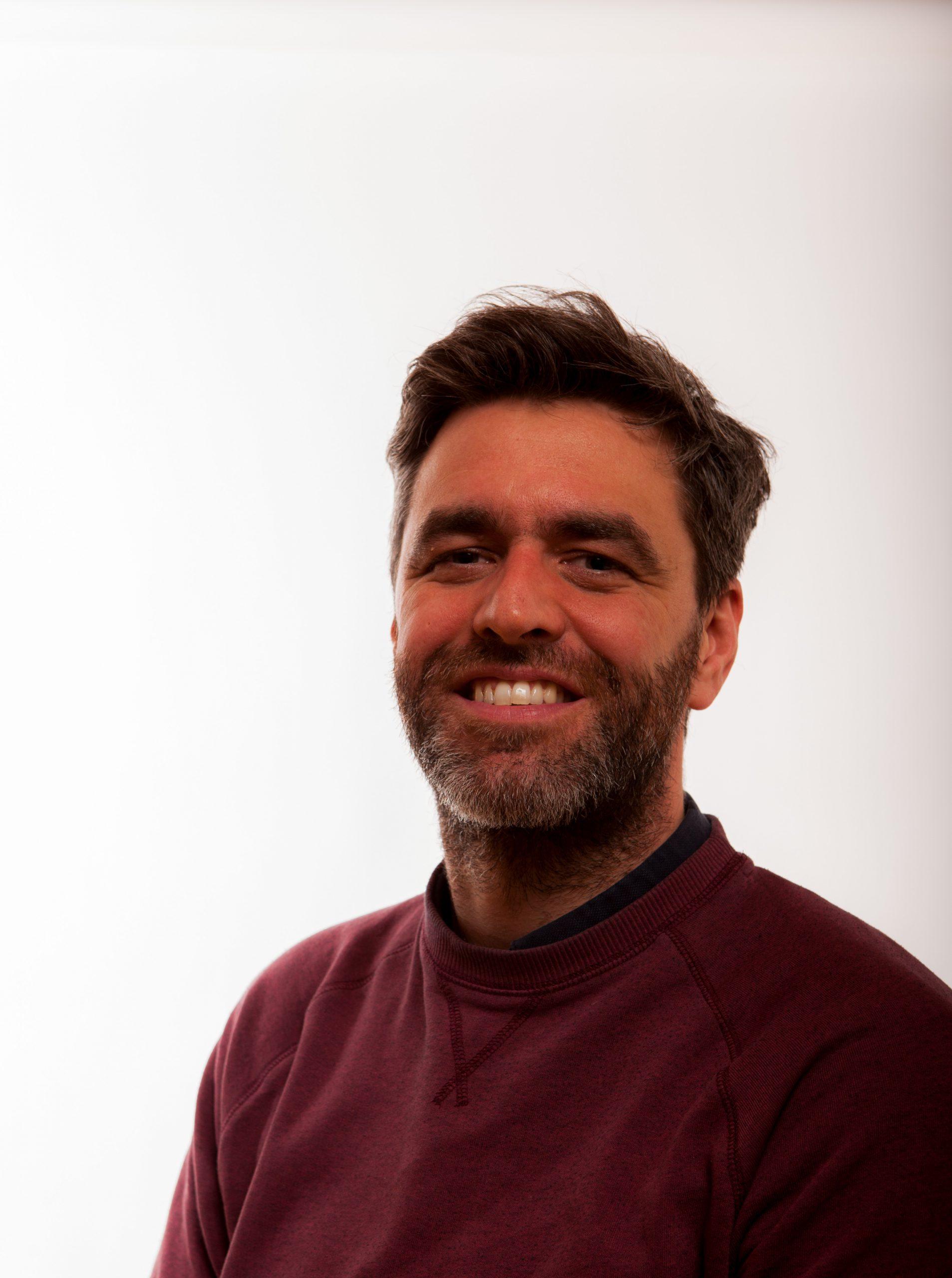 Julien Echenard