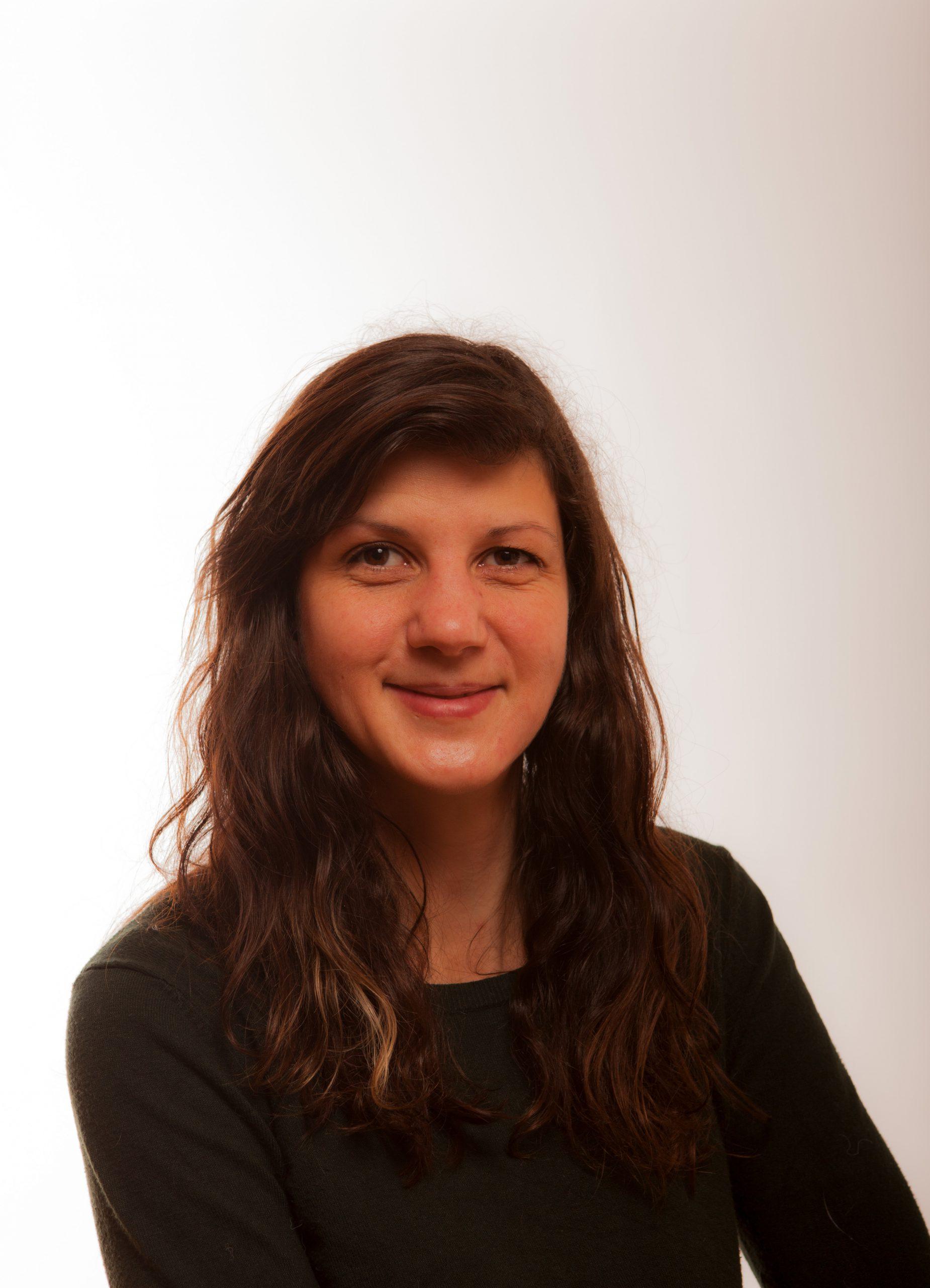 Adrienne Monnard