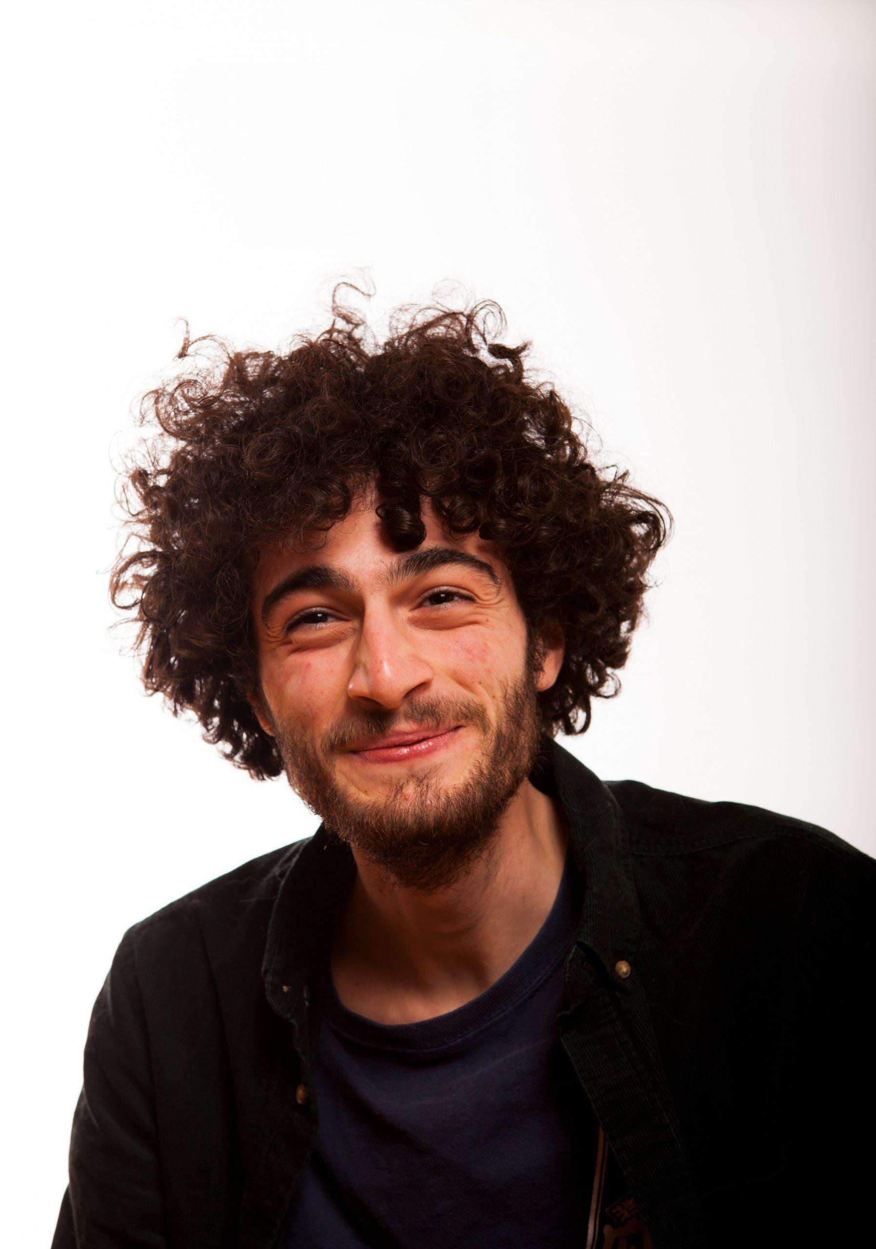 Samuel Russo
